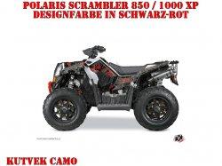 Kutvek Camo Dekor für Polaris ATVs