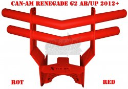 X-Treme Frontbumper CAN-AM Renegade G2