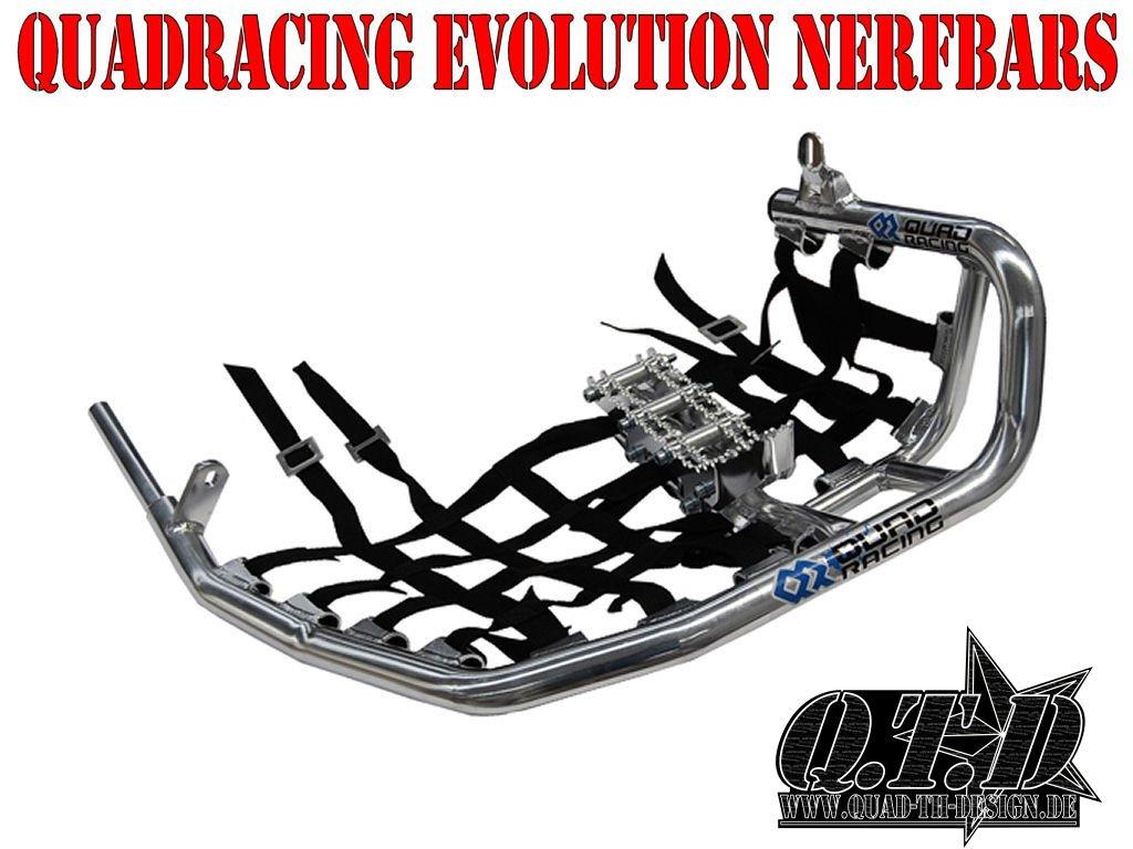 Nerfbars Evolution
