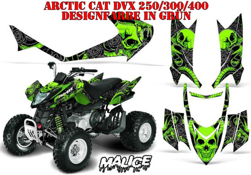 Malice für Arctic Cat Quads