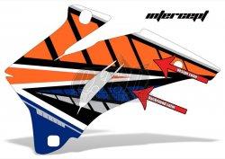 Intercept für Honda Quads