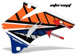 Intercept für Suzuki ATV