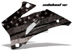 Subdued V2 für Kawasaki Quads