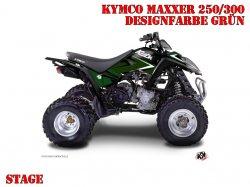 Kutvek Stage Dekor für Kymco Quads/ATVs