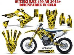 Specter für Suzuki MX Motocross Bikes