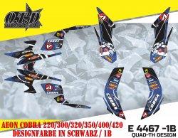 Aeon Logo E4467 für Aeon Cobra