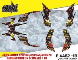 E4462 für Aeon Cobra