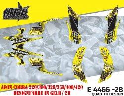 E4466 für Aeon Cobra
