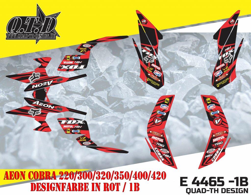 E4465 für Aeon Cobra