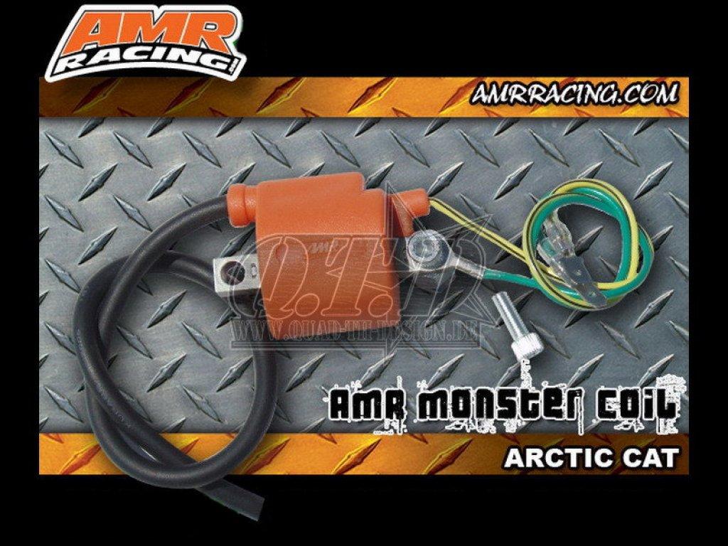 AMR Monster Coil Zündspule für Kymco Fahrzeuge