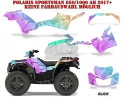 Slick für Polaris ATV