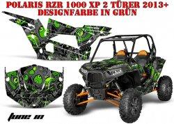 Tune In für die Polaris UTV RZR 900S & 1000 XP