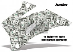 3. AMR Designs für Yamaha Quads