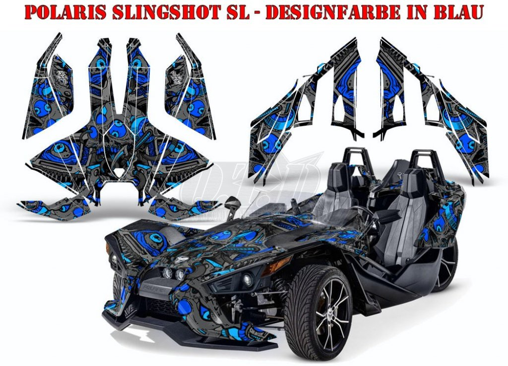 Tune In für Polaris Slingshot