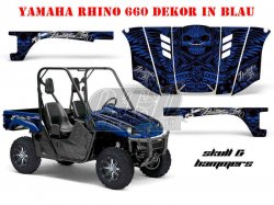 Yamaha Side by Side UTV