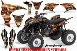 Honda Quads