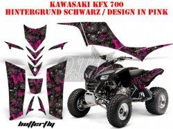Kawasaki Quads