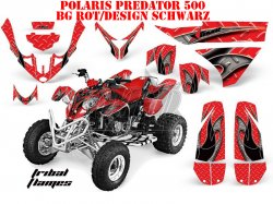 Polaris Quads
