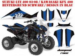 Suzuki Quads