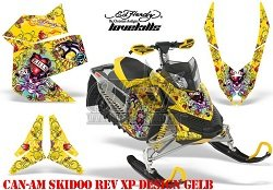 Can-Am Skidoo