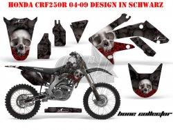 Honda MX Motocross Bikes