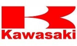 Kawasaki Zubehör