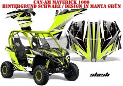 Can-Am UTV Side by Side