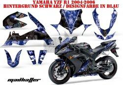 Yamaha Sport Bikes