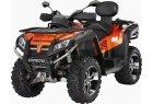 CF Moto ATV